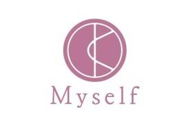 Myselfロゴ