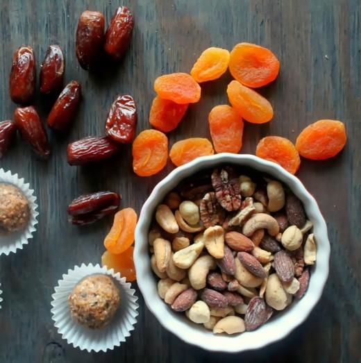 fruitsandnuts