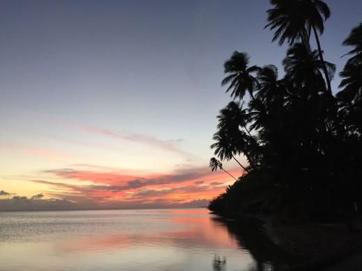 ハワイ モロカイ島の旅 ②スローダウン
